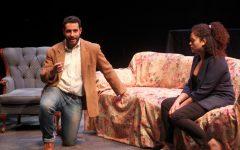 """Ana La Habibi"" Explores Arab Identity in America"