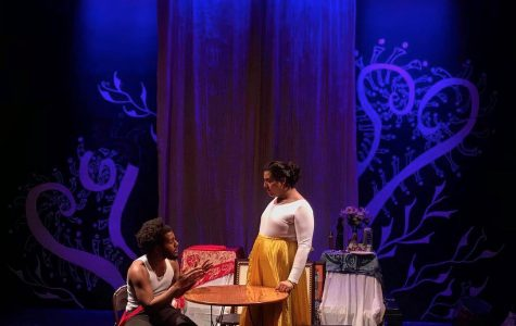 """Songs From My Mother's Seashore"" Celebrates Black Trans Woman Love"