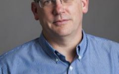 OTC: Nick Petzak, Director of Fellowships and Awards