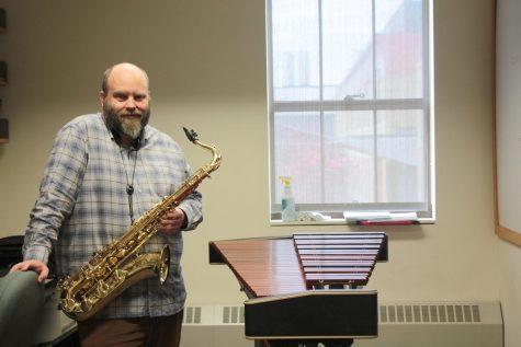 Robert Owen, Musical Acoustics Professor