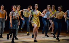 Students Take the Stage for Another Student Dance Showcase