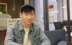 In The Locker Room with Sean Kuo, College Junior, Fencer, Club Sport Athlete, and Pre-Med Student
