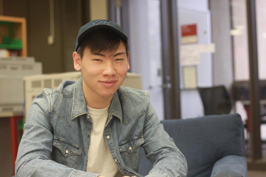 Sean Kuo