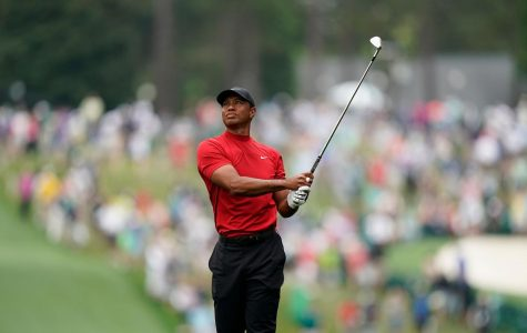 After 14 years of scandals, injuries, and other setbacks, many golf fans and professional athletes are calling Tiger Woods' Masters win last Sunday the greatest comeback in sports history. For Woods, however, it meant way more: It was the first time his two children got to see him at his best.