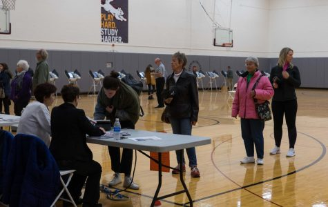 Oberlin Primary Election Looks to Renew Key Tax Levies