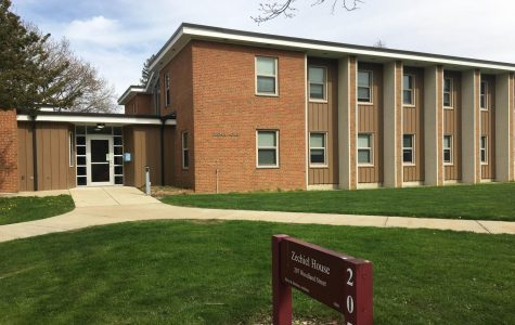 Residential Education To Reorganize Dorm Arrangements