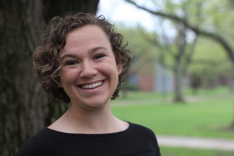 OTC: Sydney Allen, Review Editor-in-Chief