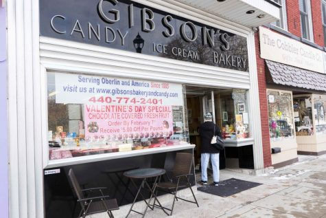 Jury Rules For Gibson's, Assigns $44 Million in Damages