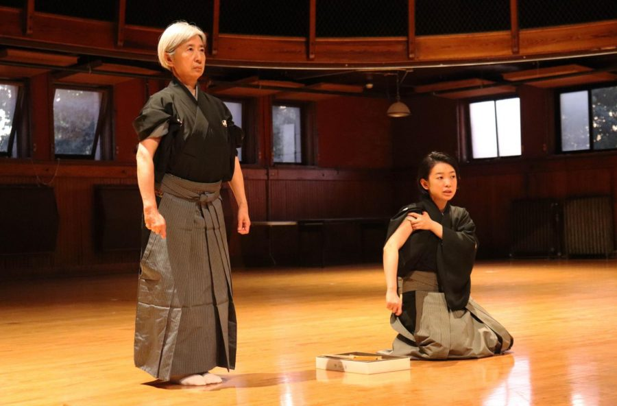 Art+and+Gender%3A+Behind+Japanese+Noh+Theater