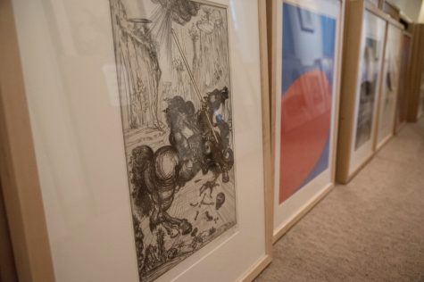 New Approach to Art Rental Attracts Record Number of Students