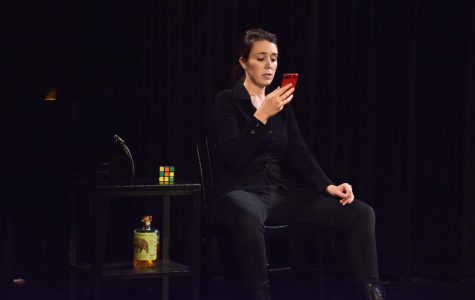 """Hamlet"" Adapted for One-Woman Show Running this Weekend"