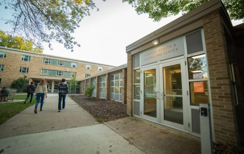 A New Home for Campus Safety, Student Health