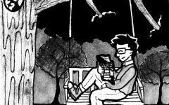 "Book Nook Monthly Reviews: Alison Bechdel's ""Fun Home"""