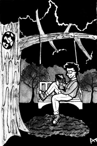 """Book Nook Monthly Reviews: Alison Bechdel's """"Fun Home"""""""