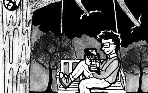 Book Nook Monthly Reviews: Alison Bechdel's