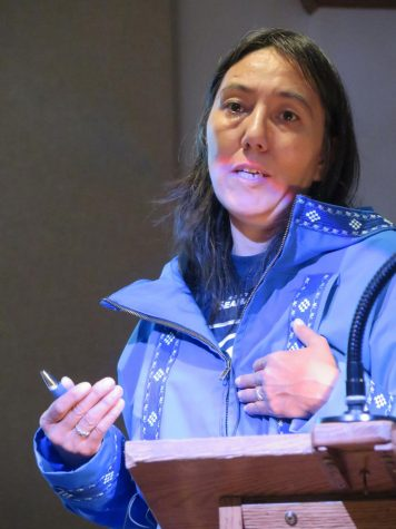 OTC: Dr. Rosemary Ahtuangaruak, Iñupiaq Environmental Activist