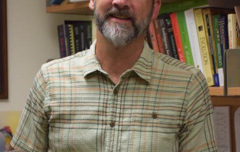Keith Tarvin