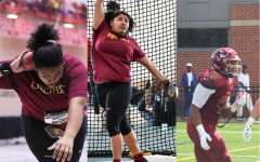 Bonner Scholar Athletes Contribute To Oberlin, Both On And Off The Field