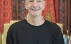 Jacques Rutzky, Meditation Teacher