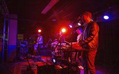 Jordanian-Palestinian Band 47SOUL Performs at 'Sco