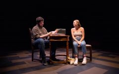 "Nuanced Adaptation of ""All This Intimacy"" Opens in Kander"