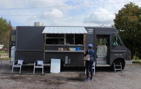 Despite Zoning Challenges, Lorain Street Food Truck Opens