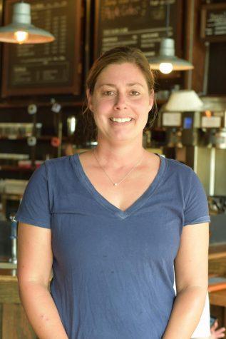 OTC: Jessa Klotz New, OC '01, Slow Train and The Local Co-Founder