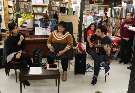 Ben Franklin Hosts Second Latino Festival