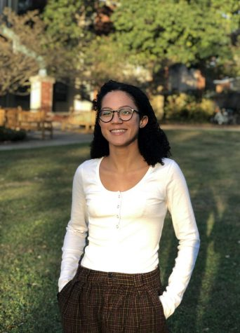 Off the Cuff: Gio Donovan, College Third-Year and OSCA President