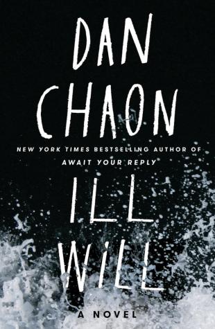 Book Nook: Ill Will