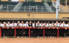 "The women's softball team was recognized by the National Fastpitch Coaches Association for its work in the classroom during the 2018–19 academic year. In order to receive this honor, teams must meet a minimum GPA requirement of 3.0, and the softball team went above and beyond this benchmark, earning a 3.42 grade point average as a team. Active communication with both coaches and professors is crucial to balancing academic and athletic responsibilities, in addition to the support of teammates.  ""Our coaches are very respectful of our time,"" College third-year Emily Tucci said. ""For example, they create a detailed google calendar months in advance for our fall and spring seasons and make sure to check in with us before making sudden changes to the schedule. Also, they make sure to start and end practices on time as they know many of us have jobs and school work. Many of us [players] go to the Science Library, Mudd Center, or places to do homework together after practice and dinner. We also have lots of support from each other within the groups of girls who have similar majors."""