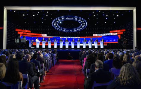 Democratic Debate Propels Ohio to Center Stage