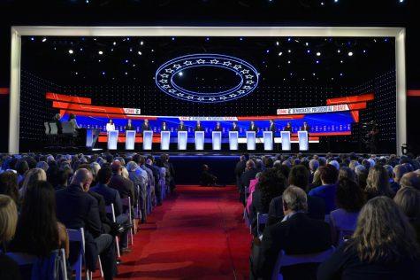Democratic Debate Propels Ohio to Center Stage