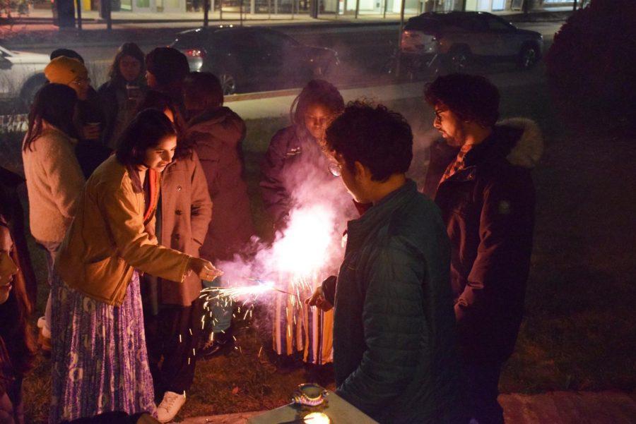 Diwali%3A+A+Photo+Essay