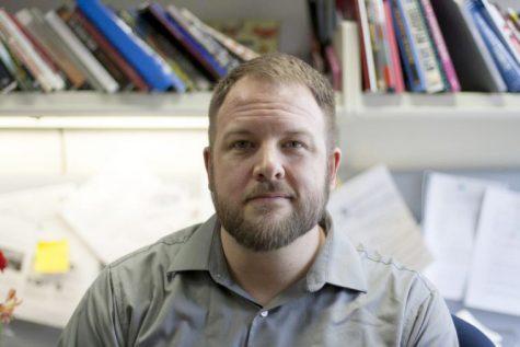 Off The Cuff: Greggor Mattson, Cleveland Immersion Program Professor