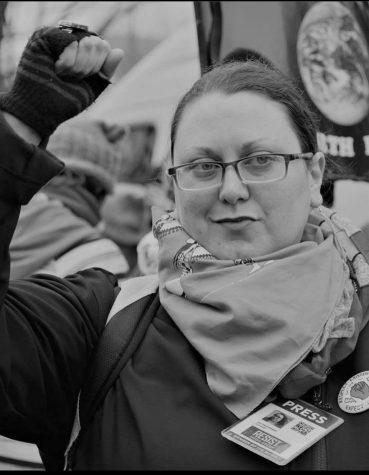 Off The Cuff: Jen Deerwater, Indigenous Activist and Journalist