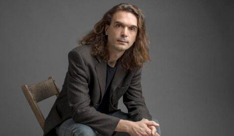 OTC: Sebastiaan Faber, Professor and Chair of Hispanic Studies