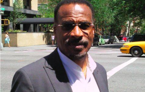 "Frank Dawson, ""Agents of Change"" Director"