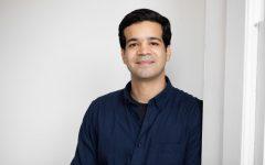 Omid Shekari, Visiting Professor & Artist