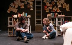"""Dystopian Play """"The Size of a Fist"""" Explores the End of the World"""