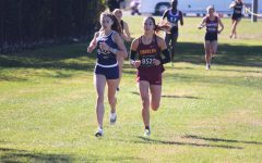 Women's Cross Country Win Rumble: An Annual Tradition of Determination