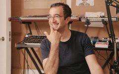 OTC: Jad Abumrad, OC '95, Creator of Radiolab, Dolly Parton's America