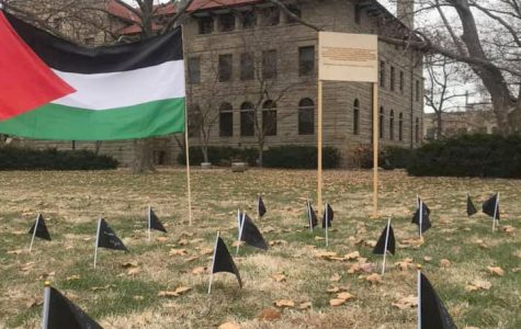 National Media Responds to Memorial to Palestinian Combat Victims