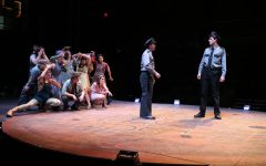 """Urinetown"" Takes a Comedic Look at Dark Societal Issues"