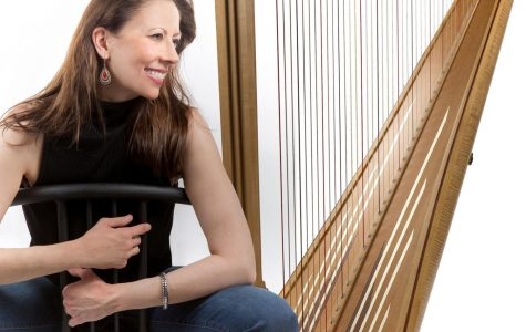 "Last week, Assistant Professor of Harp Yolanda Kondonassis was nominated for a Grammy Award in the Best Classical Instrumental Solo category for her world premiere recording of Jennifer Higdon's ""Harp Concerto."" Kondonassis — no stranger to accolades — is considered one of the best solo harpists in the world. This is her second Grammy nomination, and she was also awarded the 2011 Cleveland Arts Prize. In addition to her work in music, Kondonassis is also a driven climate activist. She has donated her royalties from several projects to environmental nonprofit organizations, and she is the founder and director of Earth at Heart, an organization that encourages climate activism through an artistic lens. She also authored an environmentalist children's book, Our House is Round: A Kid's Book About Why Protecting Our Earth Matters. Kondonassis' music career started when she picked her instrument as a child. ""I started playing the harp at the age of nine, and it was actually my mom's idea,"" Kondonassis wrote in an email to the Review. ""I think she thought the angelic qualities of the instrument would rub off on me! I've often said that instead of me becoming more angelic with the harp, I'm afraid that my forty-five years of promoting this instrument have probably made the harp a little less angelic as a result of me."" Despite Kondonassis' humility, her many talents have made a mark on music history and the environment alike."