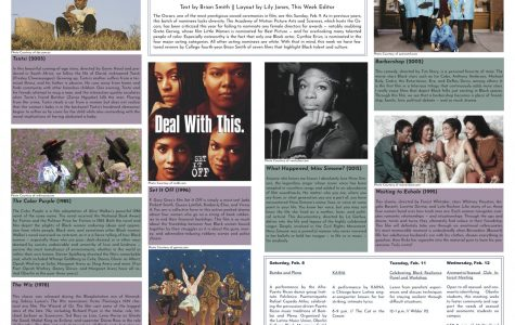 Celebrating Black Films