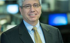 OTC: Aaron Zitner, OC '84, News Editor, The Wall Street Journal