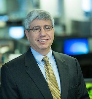 OTC: Aaron Zitner, OC '84, News Editor, The Wall Street Journal
