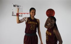 New Dynamic Duo Steps in to Lead Yeowoman Basketball