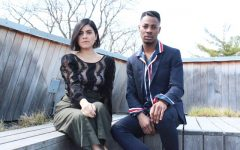 Seyquan Mack and Gabriela Linares on Bomba and Plena